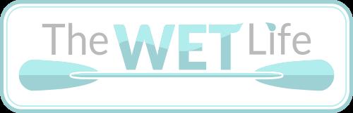 The Wet Life Retina Logo